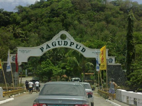 Napintas Vista: Welcome to Pagudpud, baybeh!!!