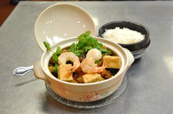 Thanh Phuong Vietnamese Restaurant