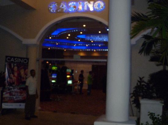 Casino dreams palm beach punta cana