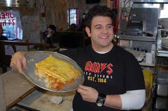 Man Vs Food Kansas City Restaurants