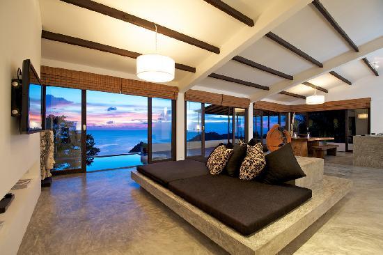 Casas del Sol - Luxury Boutique Villas : Villa of the Full Moon - Interior