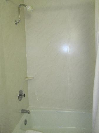 Best Western Plus Inn Of Ventura: shower