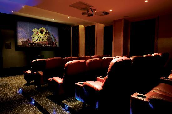 Pepperclub Hotel & Spa: Odeon Cinema
