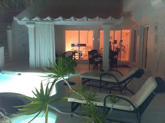 Bahiazul Villas & Club: increibleee
