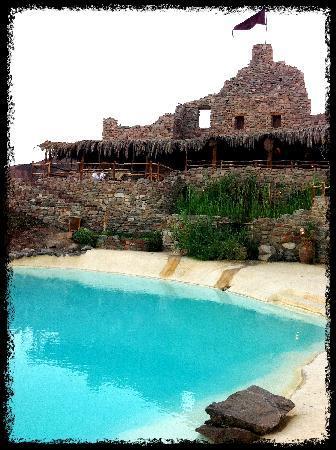 Castle Zaman : le castle