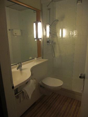 Ibis Milano Centro: Bath