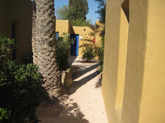 Club Med Djerba la Douce : Les bungalows La Gargoulette