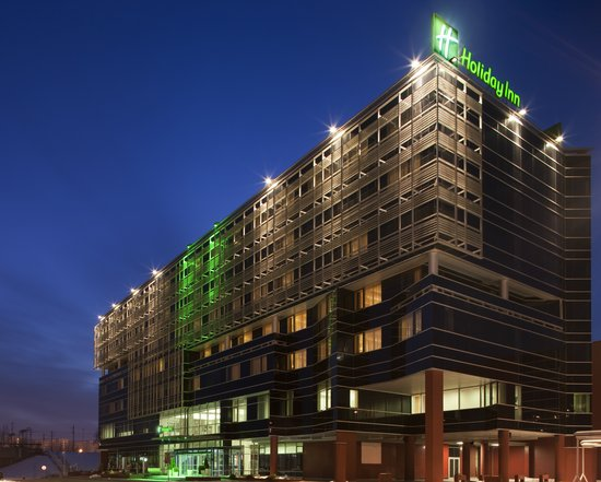 Photo of Holiday Inn Belgrade