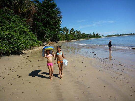 Ilha de Boipeba, BA: Paradise