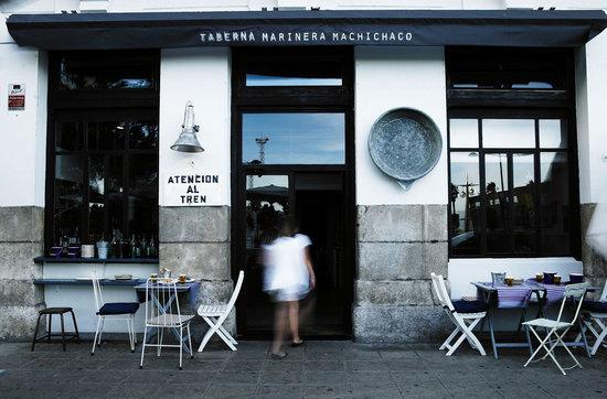 Restaurante Machichaco El Machi