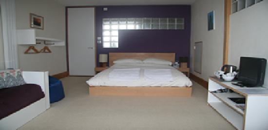 Gekko Lodge: Room 2