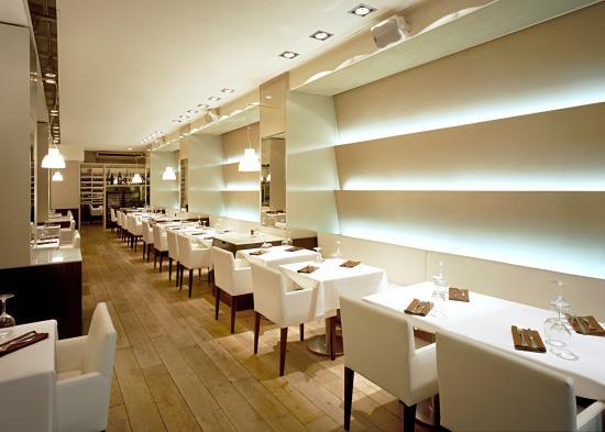 Restaurante Igueldo