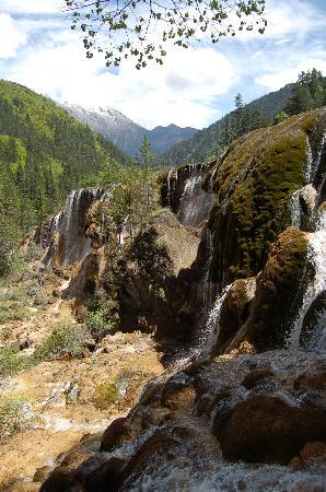 Jiuzhaigou Natural Reserve: 3