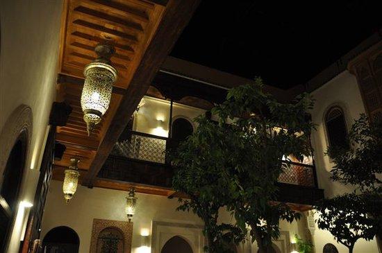 Riad Rafaele: Les Mille et une Nuits