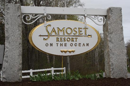 Photo of Samoset Resort On The Ocean Rockport