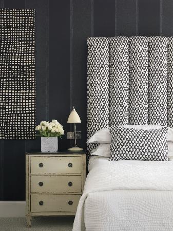 Haymarket Hotel: Deluxe Double Bedroom