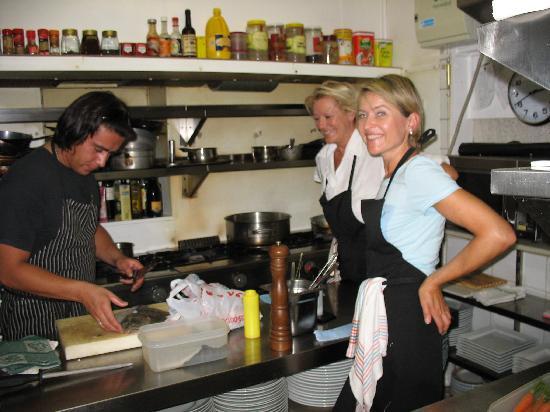 Kochschule Il Cantuccio