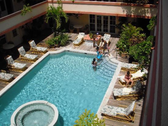 Banana Beach Resort: Main Pool