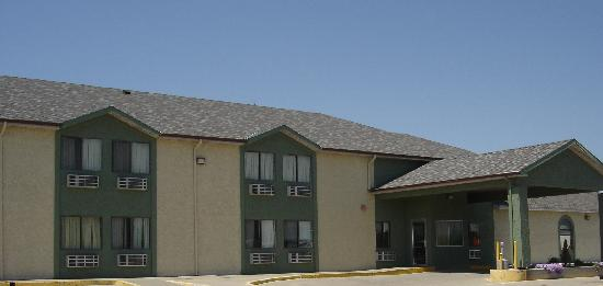New Victorian Inn & Suites Norfolk: New Victorian Inn & Suites, Norfolk, NE