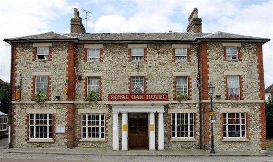 The Royal Oak Hotel Prices Reviews Sevenoaks England Tripadvisor