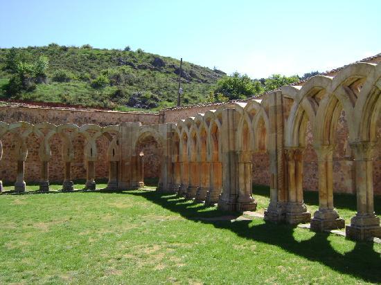 Arcos de San Juan Duero, Soria