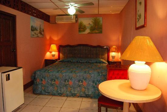 Masaya, Nikaragua: Habitacion Matrimonial