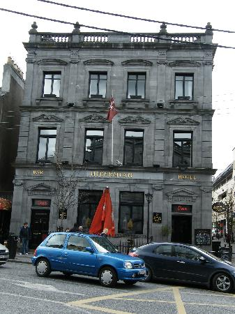 Kilkenny Hibernian Hotel: Hibernian Hotel