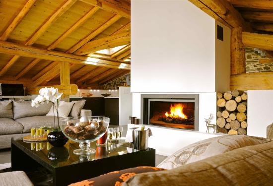 Chalet Abode - The Alpine Club