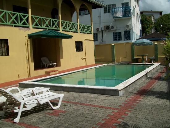 San Fernando, Тринидад: relax