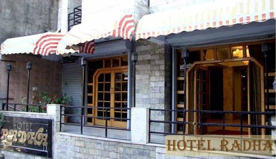 Radha Continental Hotel