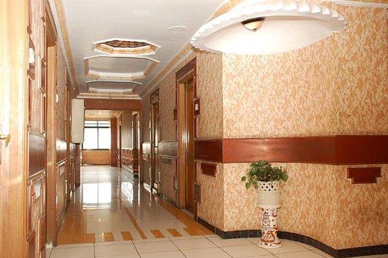 Photo of Hotel Omni Palace Indore