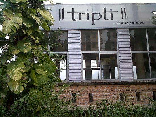 Tripti