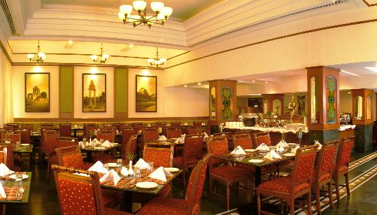 Regency Madurai by GRT Hotels : GRT Regency