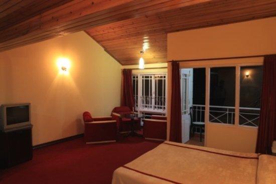 Krishna Service Apartment