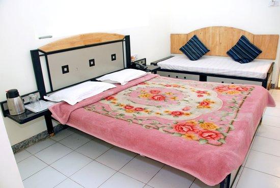 Hotel Atithi Satkar: Atithi Satkar Motel
