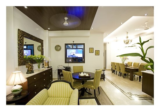 Evergreen Delhi - Bed & Breakfast: Evergreen Delhi Bed and Breakfast