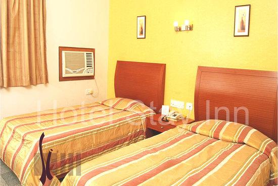 Hotel Stay Inn: Extended Stay Inn