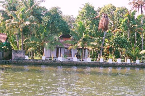 Photo of Vembanad Bungalow Alappuzha