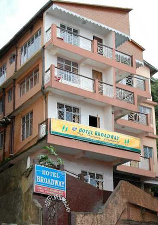 Hotel Broadway Annexe Darjeeling Lodge Reviews Photos Rate Comparison Tripadvisor