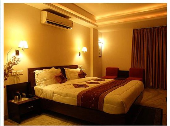 Photo of Hotel Corporate Inn Chandigarh