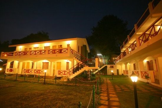 Hotel Stony Croft