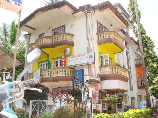 The Golden Nest - Serviced Apartments: Golden Nest