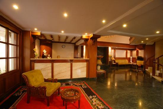 bloom Boutique | Malleshwaram : Basil Hotel