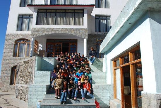 Narkanda Camp Resort