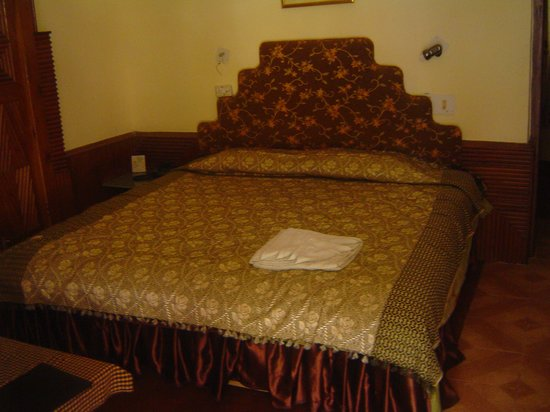 Budget Cottages Manali
