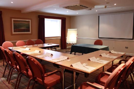 Blaby Westfield House Hotel: Brook Westfield House Hotel, Meeting Room