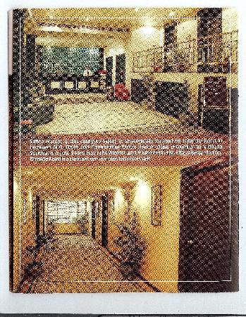 Safina Hotels : Safina Plaza