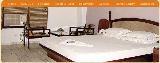 Hotel Sky Rich International