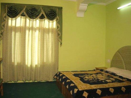 Hotel Century Gangri