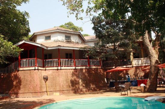 Photo of Westend Hotel Matheran